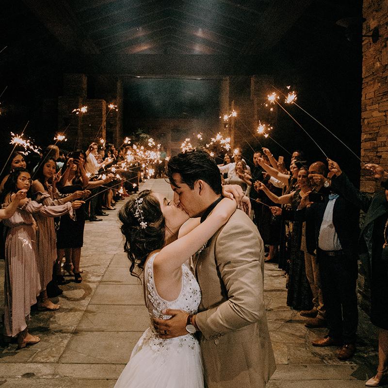 Matrimonio the Good Event